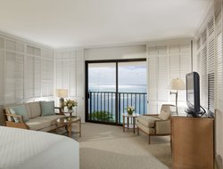 Honolulu hotels with sea view