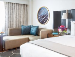 Top-8 romantic Houston hotels