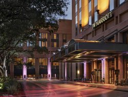 The most expensive Houston hotels