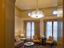 Top-7 romantic Houston hotels