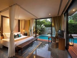 Top-5 of luxury Hua Hin hotels