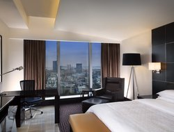Business hotels in Incheon