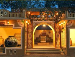 Indore hotels for families with children