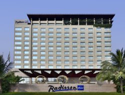 Top-3 of luxury Indore hotels
