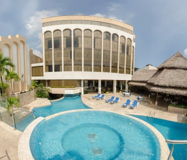 Doubletree By Hilton Iquitos