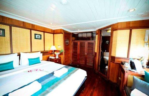 фото Legend Halong Private Cruises 828412607