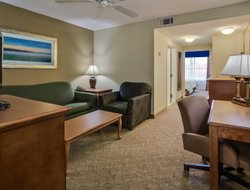 Orange Park hotels for families with children