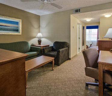 Country Inn & Suites by Radisson, Jacksonville, FL