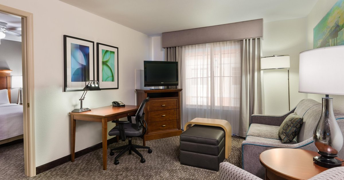 Homewood Suites by Hilton Jacksonville-South/St. Johns Ctr.