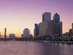Jacksonville hotels with river view