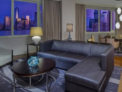 The most expensive Jersey City hotels