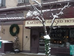 Top-10 hotels in the center of Kalispell