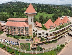 The most expensive Kampala hotels