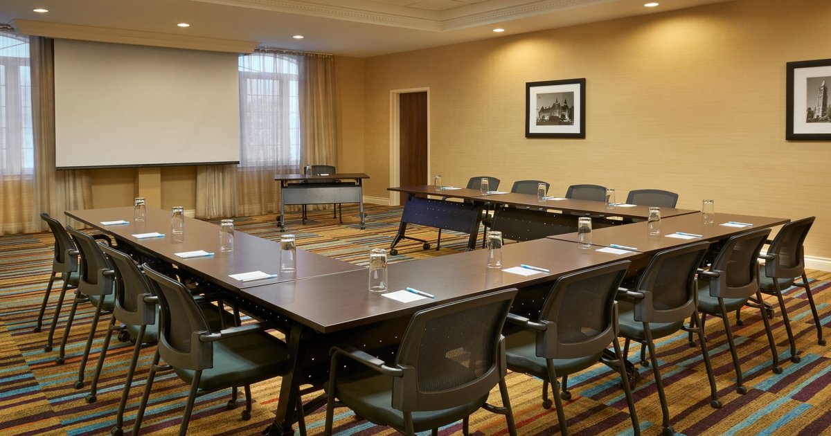 Fairfield Inn & Suites by Marriott Ottawa Kanata