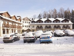 Karpacz hotels with restaurants