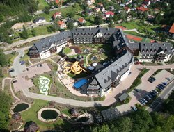 Karpacz hotels for families with children