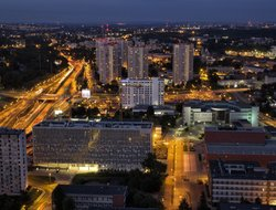 The most popular Katowice hotels
