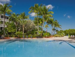 Key West Island hotels for families with children