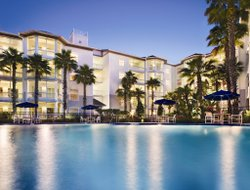 Orlando hotels for families with children