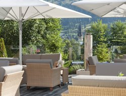 The most popular Kitzbuehel hotels