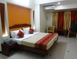 Kolhapur hotels for families with children