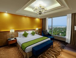 Top-10 hotels in the center of Kolhapur