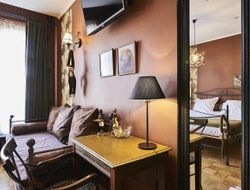 Top-10 hotels in the center of Kortrijk