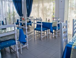 Kos hotels with restaurants