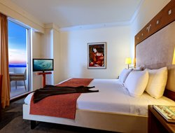 Business hotels in Heraklion
