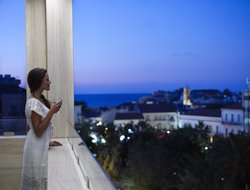 Business hotels in Crete Island