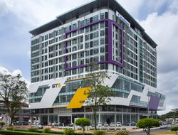 The most expensive Kuching hotels