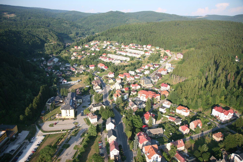 смотреть фото горы возле города ястшембе здруй верхняя поверхность