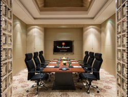 Top-8 of luxury Kunshan hotels