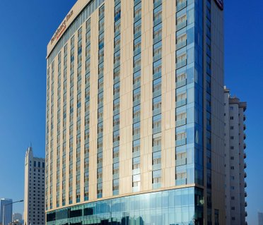 Residence Inn by Marriott Kuwait City