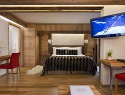 The most expensive La Clusaz hotels