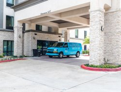 Business hotels in Lake Charles