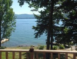 Lake George hotels with restaurants