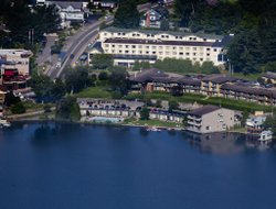 Lake Placid hotels for families with children