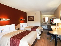 Business hotels in Langhorne