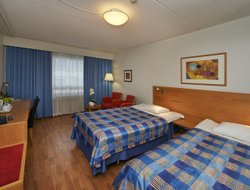 Lappeenranta hotels with restaurants