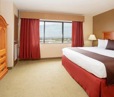AmericInn by Wyndham Laramie Near University of Wyoming