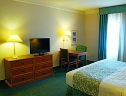 Business hotels in Las Cruces
