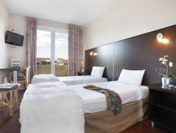 Pets-friendly hotels in Le Boulou