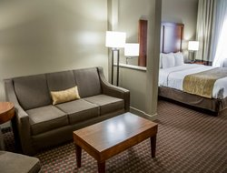 Pets-friendly hotels in Le Claire