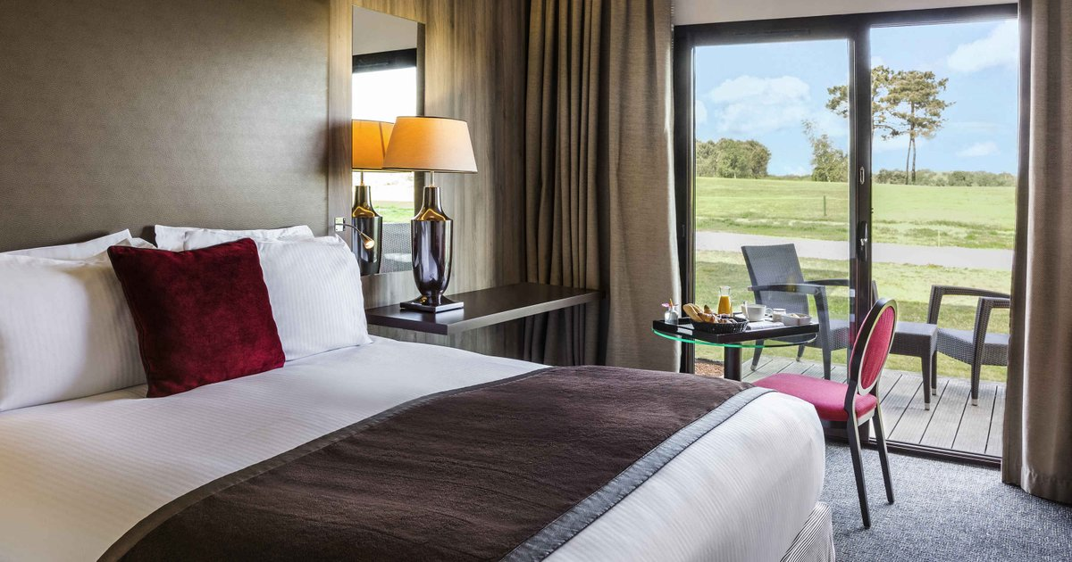 Golf du Medoc Hotel et Spa Bordeaux - MGallery by Sofitel