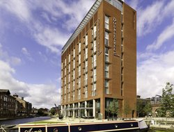 Business hotels in Leeds