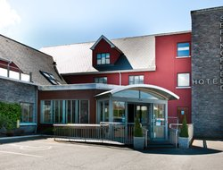 Leixlip hotels with restaurants