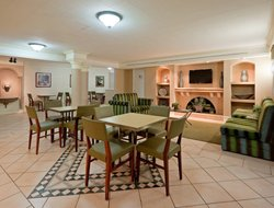 Pets-friendly hotels in Lewisville