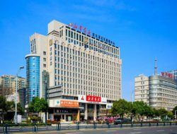 The most popular Lianyungang hotels