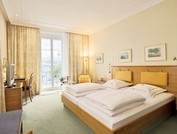 The most expensive Lindau hotels